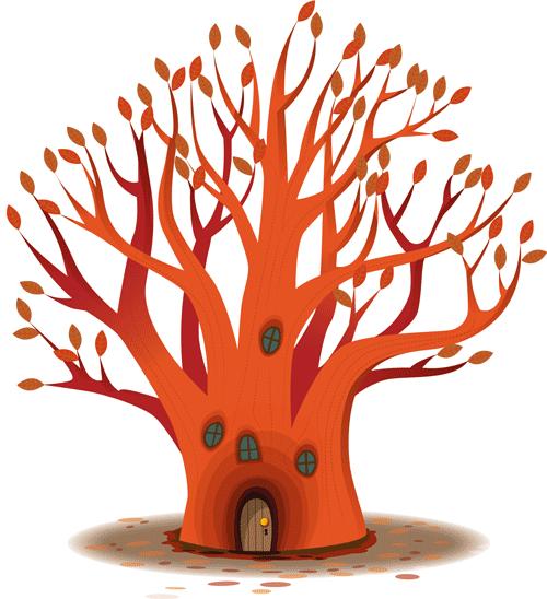 Bunyip Tree
